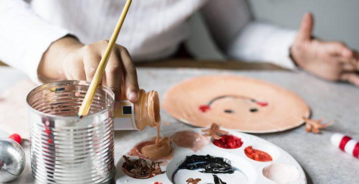 הפעלות לילדים בבית