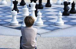 משחקי חשיבה לילדים