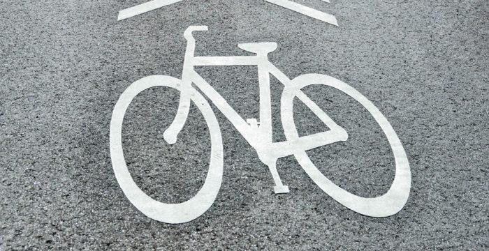 מסלולים לטיולי אופניים.