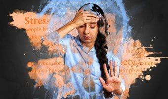 איך לעזור לבן הזוג עם התקף חרדה?